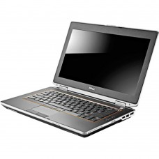 DELL E6420 / Core i5 2540M / 8192 / 320 / NODVD