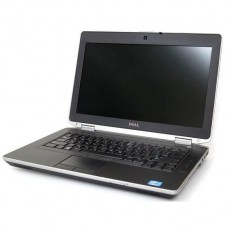 DELL E6430s / Core i5 3340M / 4096 / 250 / NODVD