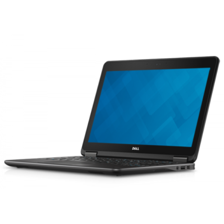 DELL E7240 / Core i7 4600U / 8192 / 256 SSD / NODVD