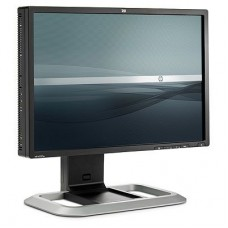 HP LP2275W monitor