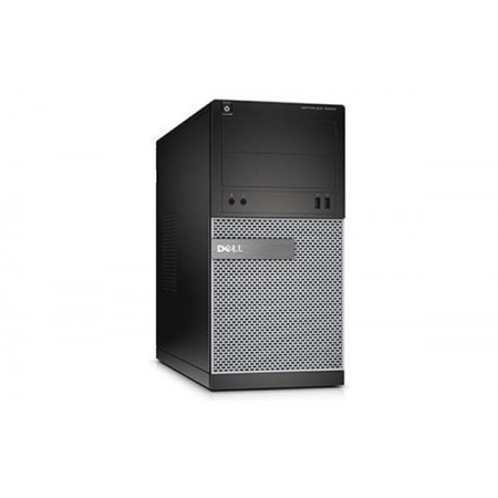 DELL OP 9020 TOWER / Core i5 4670 / 8192 / 500 / DVDRW