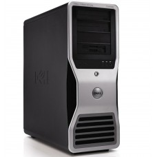 DELL PREC T7500 TOWER / XEON E5620 / 8192 / NOHDD / DVDRW