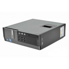 DELL OP 7010 SFF / Core i5 3470 / 4096 / 250 / DVD