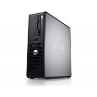 DELL OP 755 SFF / C2D E4600 / 8192 / NOHDD / DVD