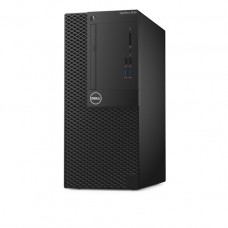 DELL OP 3050 TOWER / Core i3 6100 / 8192 / 256 SSD / DVD