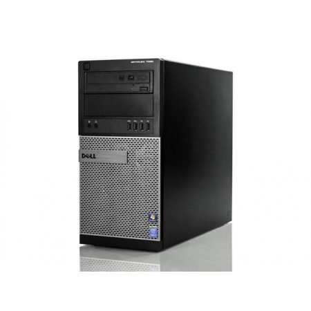 DELL OP 7020 TOWER / Core i3 4150 / 4096 / 500 / DVD