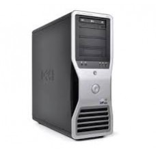 DELL PREC 690 TOWER / XEON 5100 / 4096 / NOHDD / DVDRW