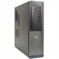 DELL OP 390 DT / Core i5 2400 / NORAM / NOHDD / DVDRW