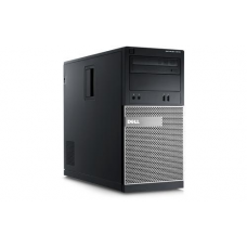 DELL OP 3010 TOWER / Core i3 3220 / 4096 / 500 / DVDRW