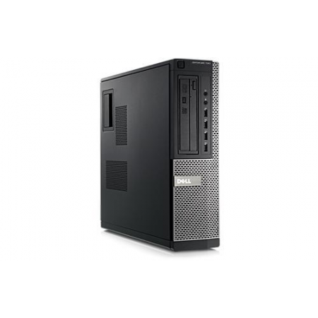 DELL OP 790 DT / Core i3 2120 / 4096 / 250 / DVD