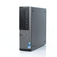 DELL OP 790 DT / Core i3 2120 / 4096 / NOHDD / DVDRW