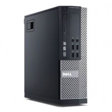 DELL OP 9020 SFF / Core i5 4570 / 4096 / 500 / DVDRW
