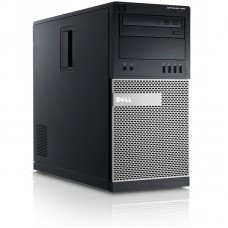 DELL OP 990 TOWER / Core i5 2500 / 8192 / 320 / DVDRW