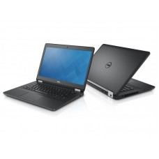 DELL E5470 / Core i5 6440HQ / 8192 / 128 SSD / NODVD