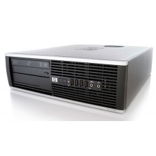 HP 8200 SFF / Core i3 2100 / 4096 / 500 / DVDRW